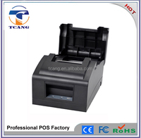 OEM ODEM FACTORY Mini USB interface type thermal receipt printer used in POS systems