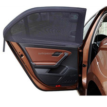 Universal Fit Car Side Window sunshade Baby Sun Shade