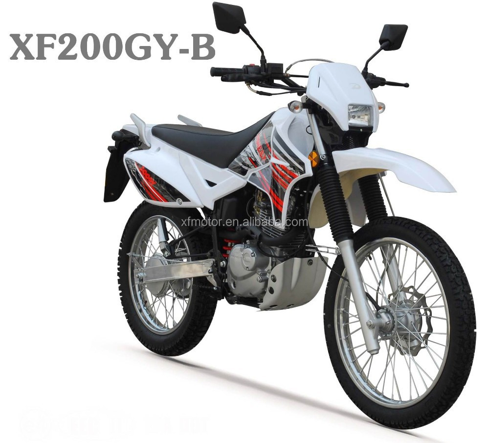 200cc off road dirt bikes for sale