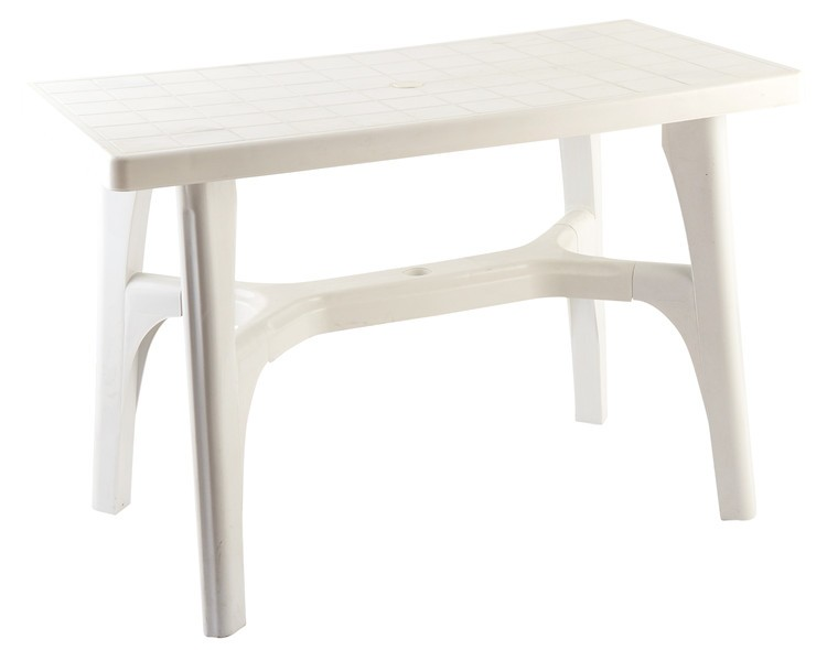 Orizeal Plastic Folding Picnic Table Bench