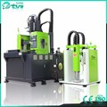 50-500T Energy-Saving Lsr Slide Table Silicone Injection Molding Machine