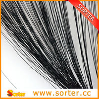 wall/window/door decoration string fringe curtain/line screen