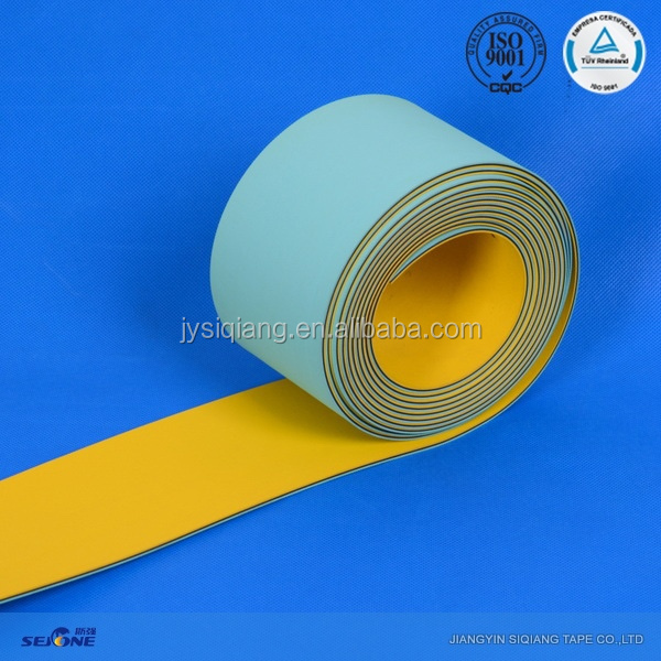 1.5mm flat drive belts for paper industry