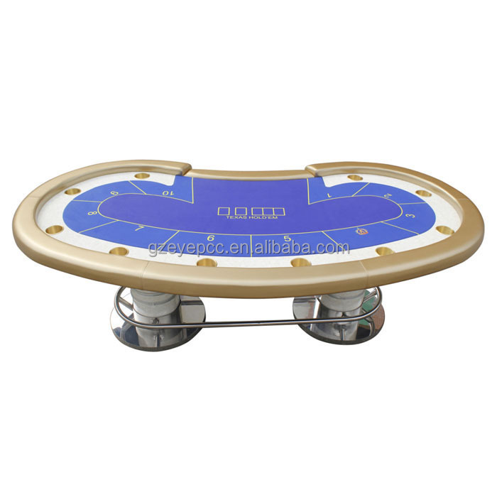Texas holdem tables casino