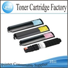 Office printer consumables for toshiba 3511 copier machine
