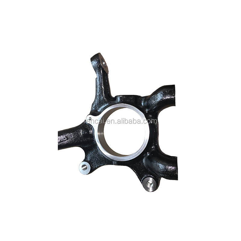 Steering Parts For Auto,For TOYOTA Hilux Vigo Front Steering Knuckle 43212-0K030