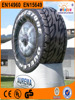 Outdoor inflatable tire,advertising tire model air balloon