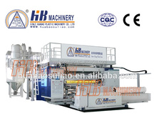 PVC Stretch Cling Film Machine for Food Wrapping