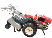 farm two wheel hand walking tractor power tiller m80