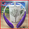 2016 New Stereo Bluetooth Headphones With FM Radio MP3 Player With Mic