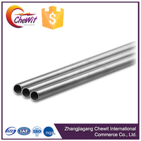 ASTM A106 GR.B 8mm OD seamless cold drawn steel pipe