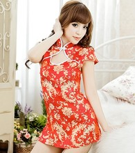 2015 breathable high quality cheongsam