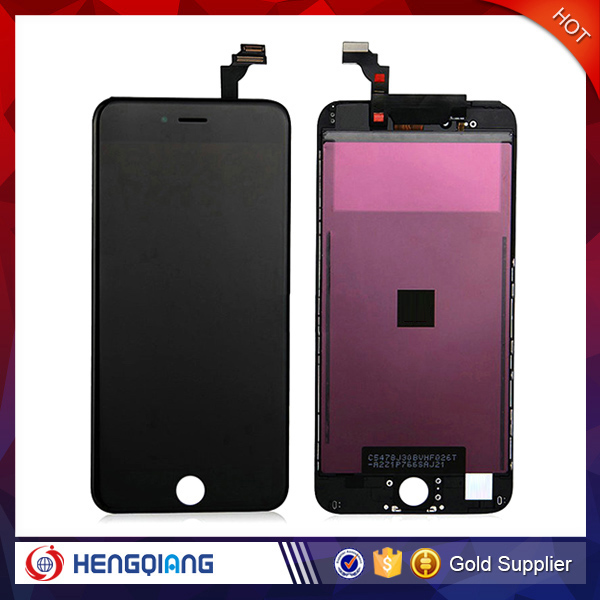 mobile phone lcd screen display for iphone 6s plus lcd assembly,for iphone 6s plus screen replacment lcd digitizer