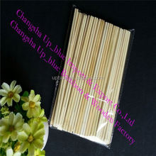 21cm twins bamboo chopsticks,24cm tensoge bamboo chopsticks with sleeve paper wrapped