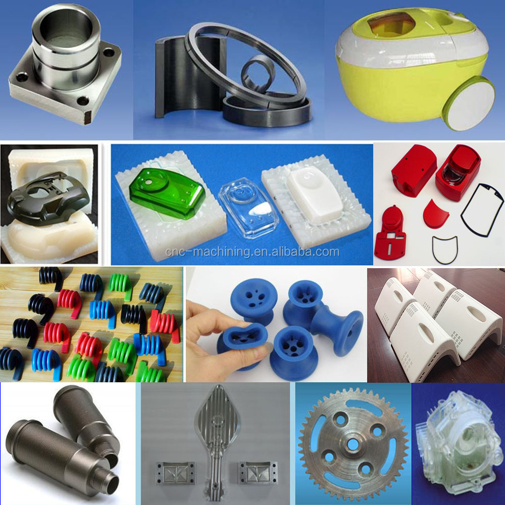 different material functional Rapid Prototype Making CNC SLA SLS vacuum casting Prototype Rapid Prototype