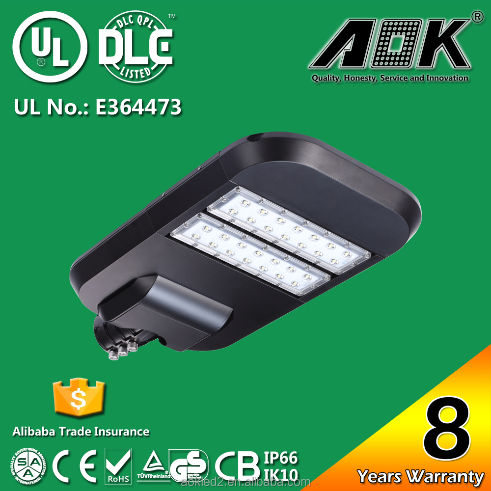 Factory Sale China Factory new designed cob bajaj led street light from China manufacturer