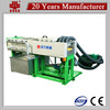 China supplier oxide machine metal accessories polishing machine