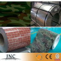 Pre painted Color Coated galvanized ppgi coils in afghanistan for urgent delivery ready stock