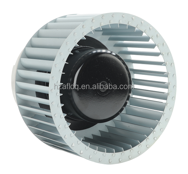 AC China energy-saving forward curved blower fan housing