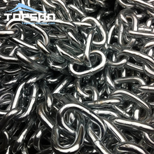AISI Stainless steel 316 ship boat anchor link chain