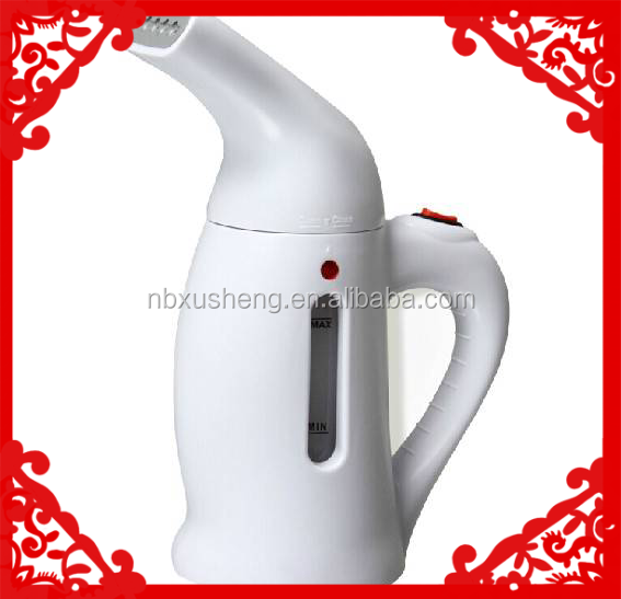 travel hand held garment steamer