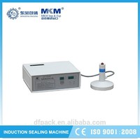 Popular plastic bottles caps induction sealing/impulse sealer with reasonable price MIS-500C