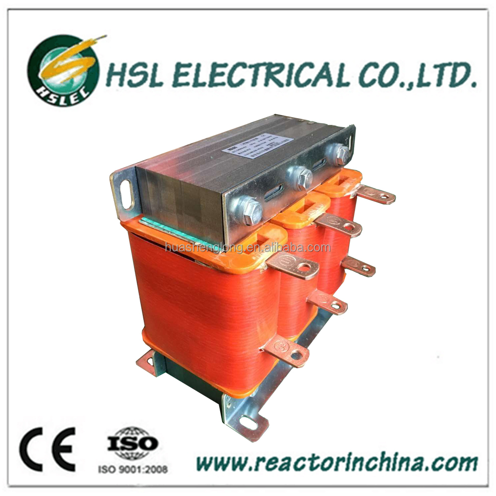 3 phase iron core 10 mh inductor price
