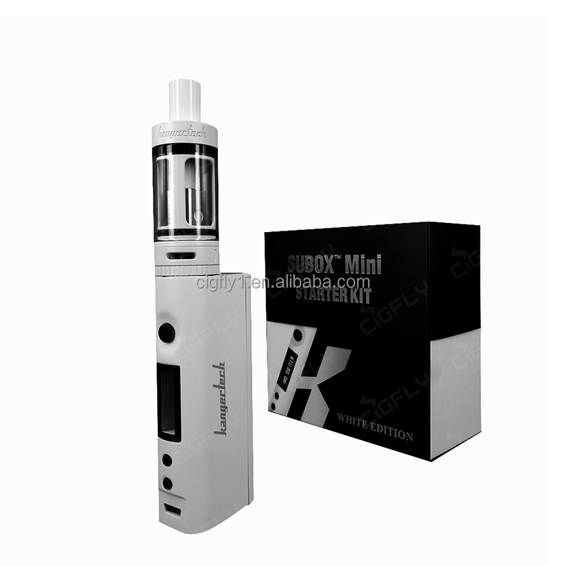 In stock kanger subox mini vs dna 200 watt box mod