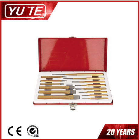YUTE stone punch chisel & marking carving chisel set&japanese chisel With good quality