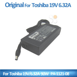 China Market Amazing Popular ac/dc power adapter for Toshiba 19v 6.32a 120w PA-1121-08