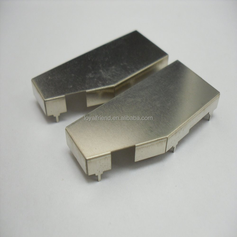 High-class High Quality Alloy Spring Steel Coating RF Shield