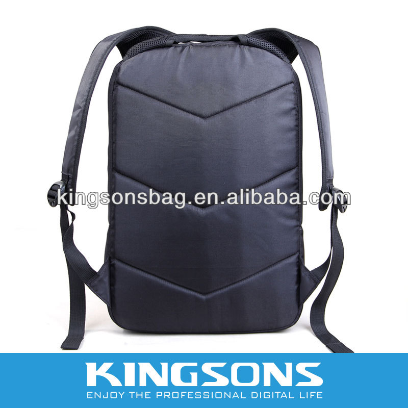 netbook computer accessories for nylon laptop Traveling Backpack K8704W