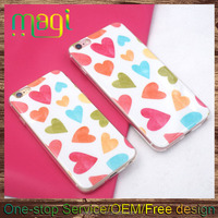 wholesale Factory Price custom IMD TPU Back Phone cover Case for iPhone 6 plus