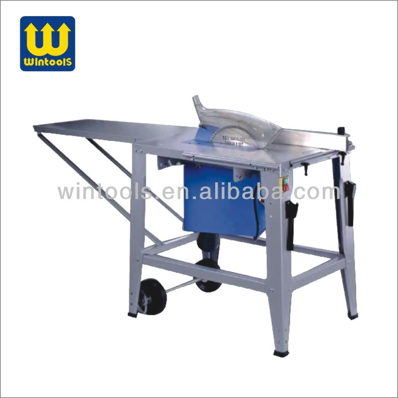 Wintools electric used table saw for sale WT02411