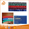 High Quality Spaghetti Mat Vinyl Decorative Vinyl /PVC Floor Mat/ Roll From Best Supplier