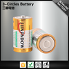 Best quality eco-friendly wholesale cheap 1.5v dry battery LR20