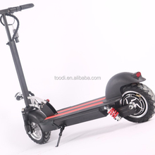 New upgrade hot sale 2 wheel cargo electric scooter in Europe