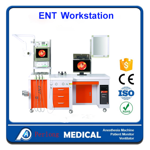 Deluxe Export-oriented ENT Treatment Unit With single-station PTK-3202B