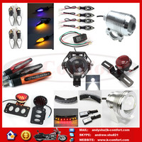 High quality scooter h4 led headlight with best price for sale