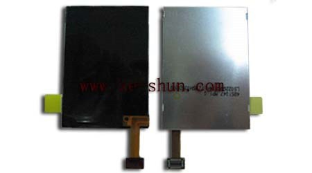 replacement lcd sceen for Nokia N71/N73