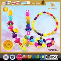 Hot item beads for jewelry making dress up games for girls