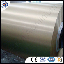 Marine Grade 5083 Aluminum Coil for Different Vessels