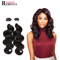 Rebecca Wholesale 100 Human Hair Body