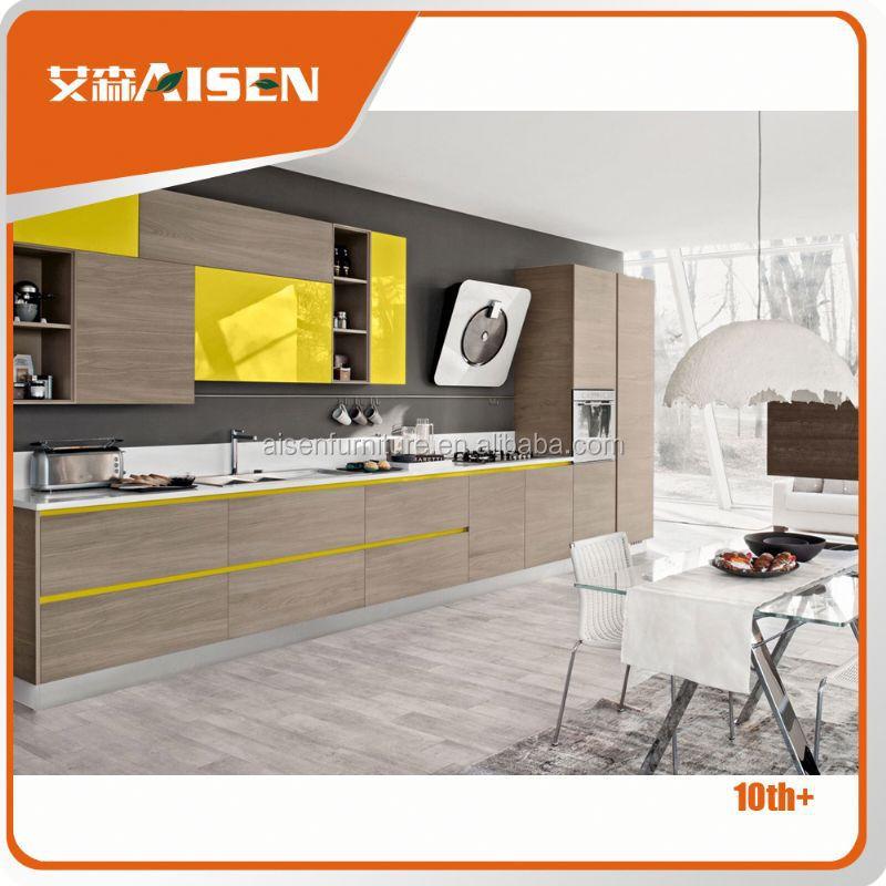 Hochwertige küchenmöbel  Küchenmöbel Einzelteile: Moderne küchen aktuelle küchentrends bei ...