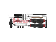 TPMS Tool Assortment, Under Car Service Tools of Auto Repair Tools