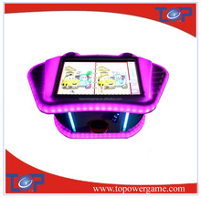 Kids Table video game of Painting education for softplay ground products