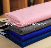 100% pure worsted wool fabrics for clothing