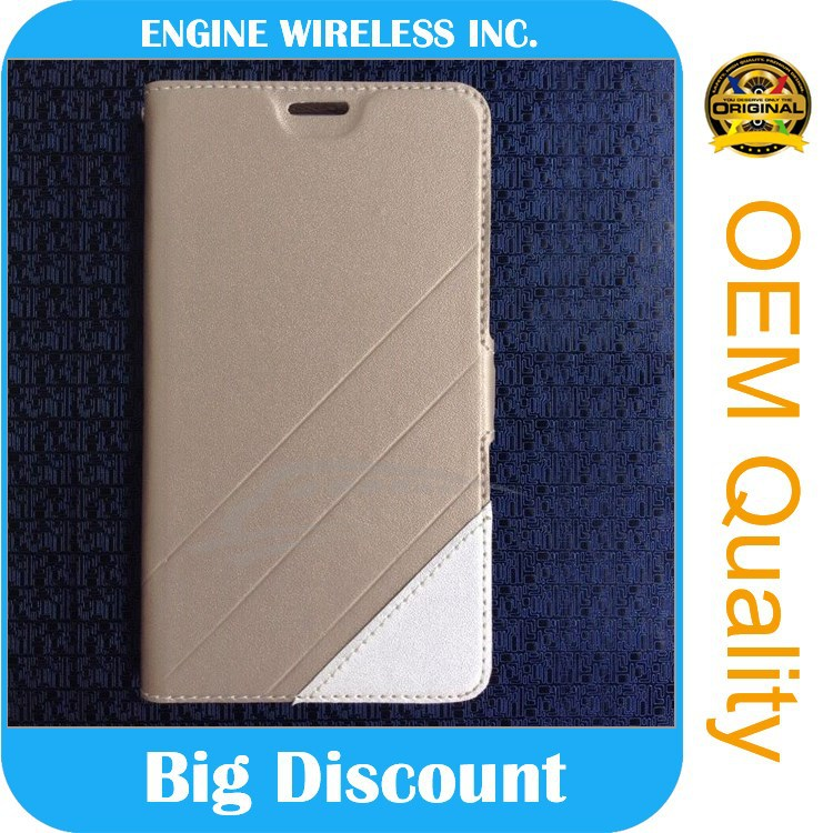 replacement mobiles cover case for lenovo s820 leather case