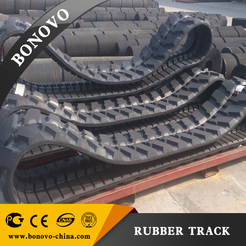 High quality Rubber track S&BX.1 320x100x40 /rubber crawler,rubber tracks for trucks