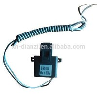 CE UL ETL AC China electric mini split core clamp-on current transformer